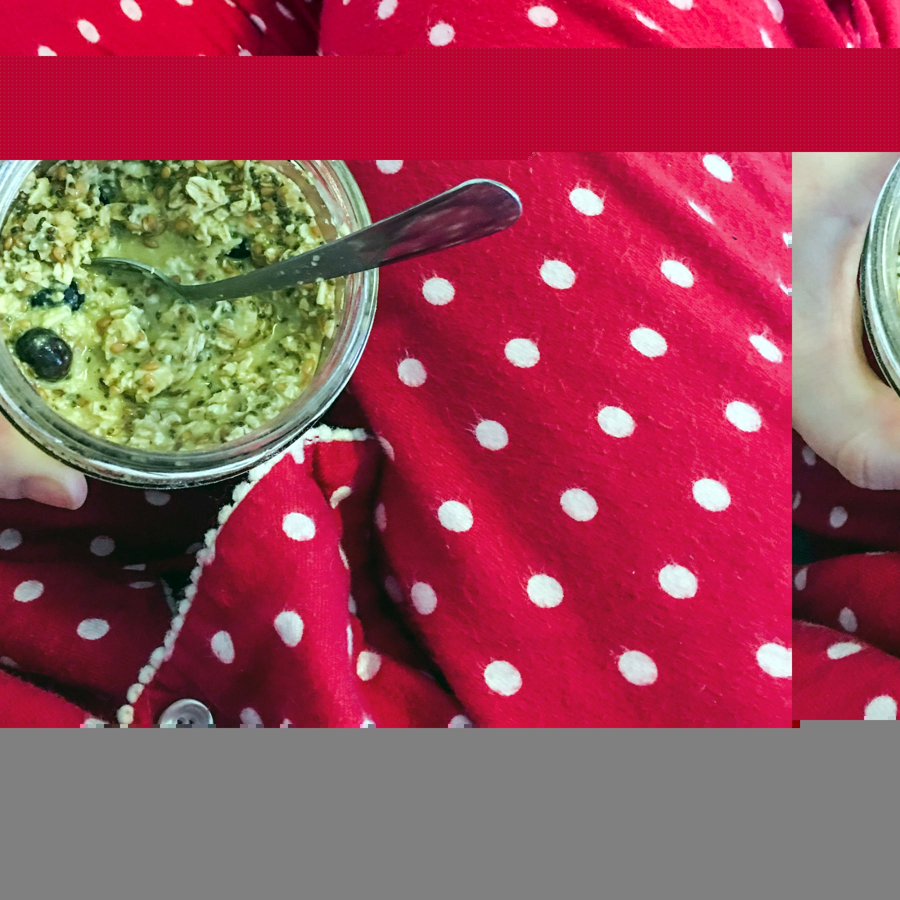 oatmeal, vegan, recipe, breakfast, easy, cheap, student,