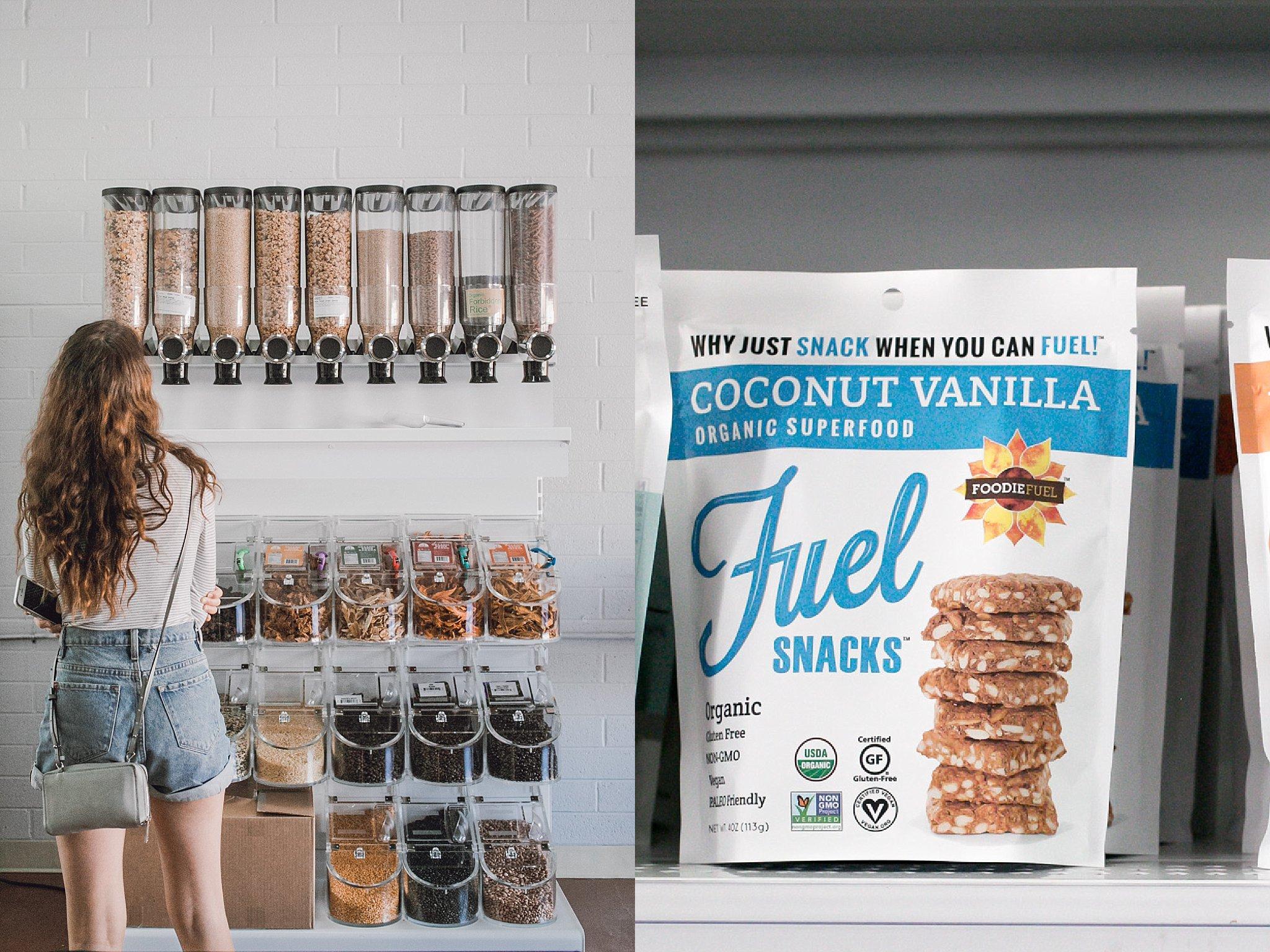 arizona\'s first all-vegan grocery store – Desert Iris