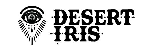 Desert Iris